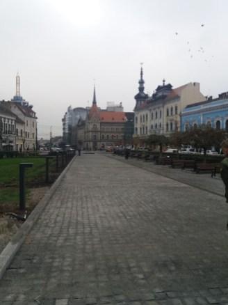 piata Mihai Viteazul 9
