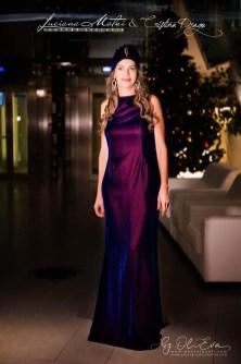 Luciana Matei-rochie eleganta1