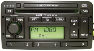 Ford 6006 E Radio Codes | Instat Online Code Service