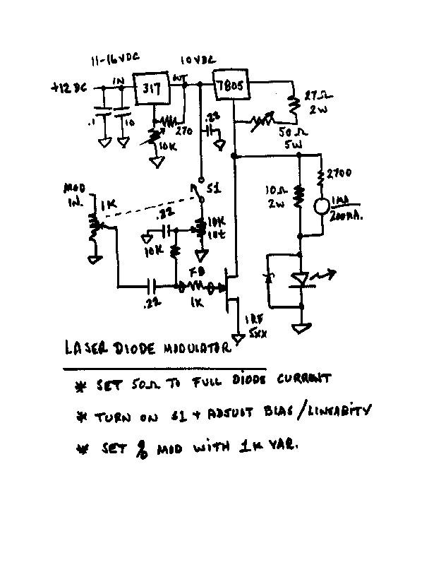 N1BUG Web: Lasercom DX Page