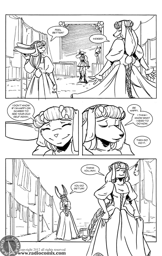 A Slice of Humble Pie pg12