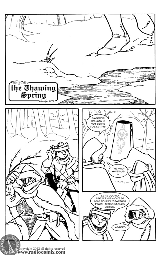 The Thawing Spring pg.01