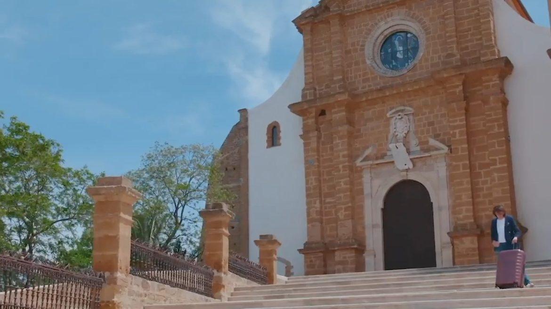Uno spot fresco, giovane e divertente promuove la bellezza della Sicilia