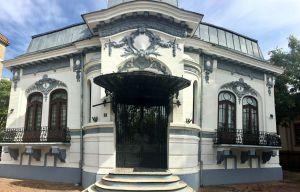 Casa Romanței Târgoviște