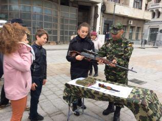 expozitie de tehnica militara piata ovidiu 3