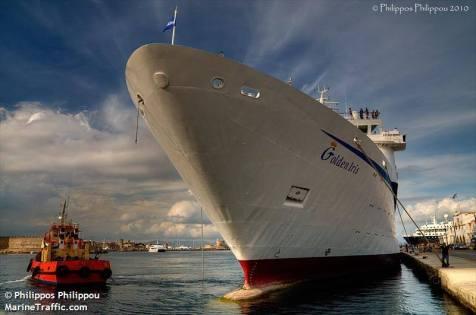 nava portul constanta 2