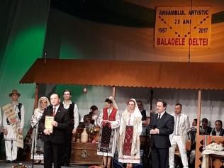 Ansamblul Baladele Deltei (18)