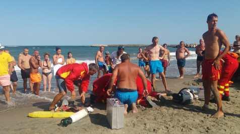 plaja Trei Papuci