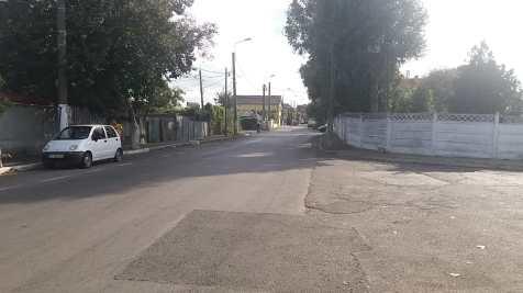 Strada Verde