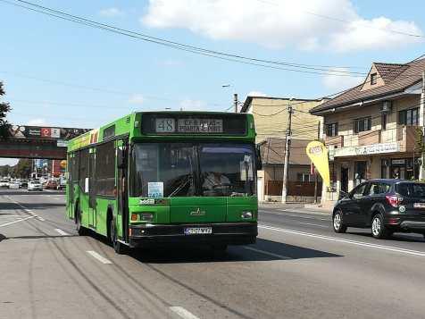 Autobuz 48