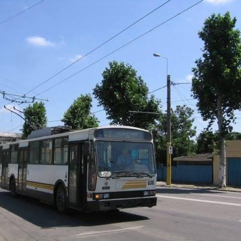 Troleibuz 48B
