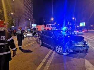 accident Gara 15
