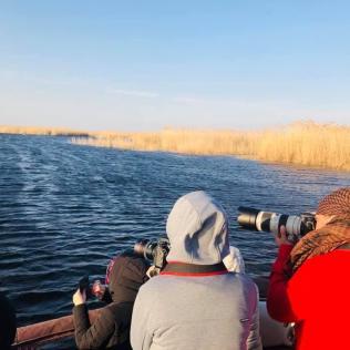 Delta Dunarii Asociatia Turism Delta Dunarii 5