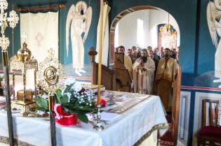 Manastirea Sf.Efrem cel Nou