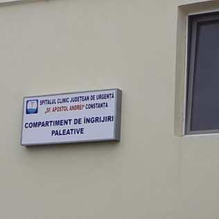 centrul de ingrijiri paliative casa soarelui radio constanta