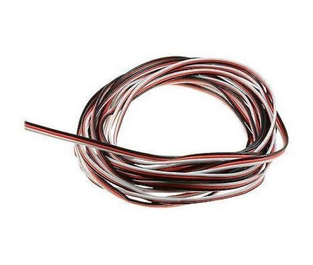 Futaba Heavy Duty Wire 5m 22 Awg
