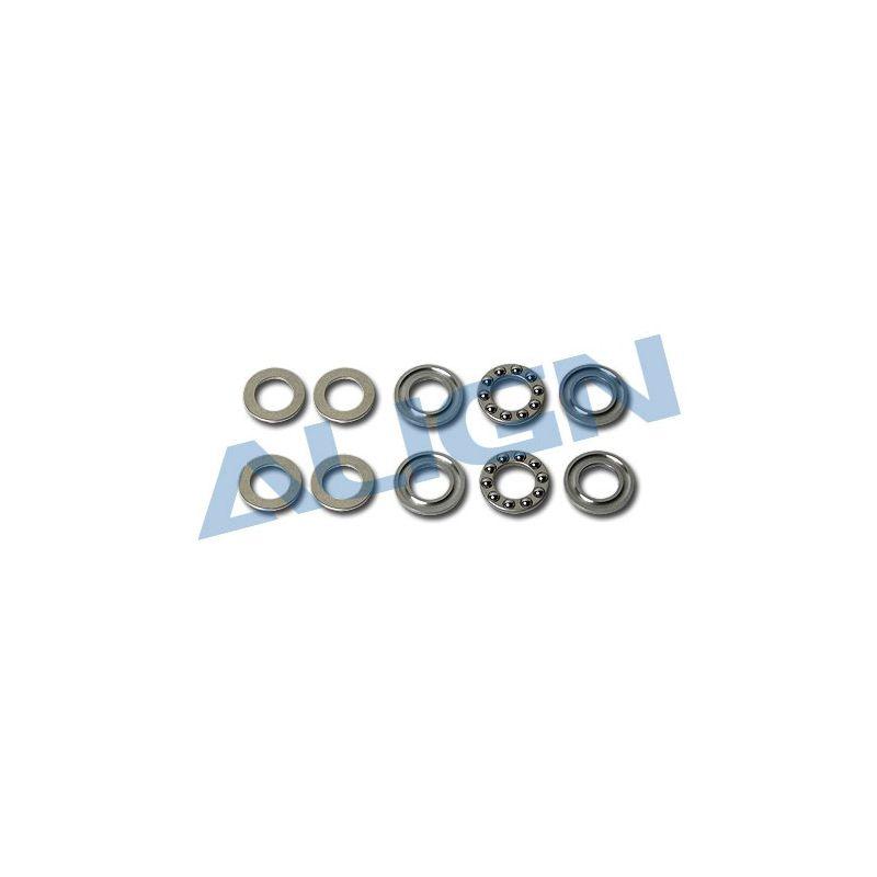 Align Trex 700 Parts Thrust Bearing HN7003