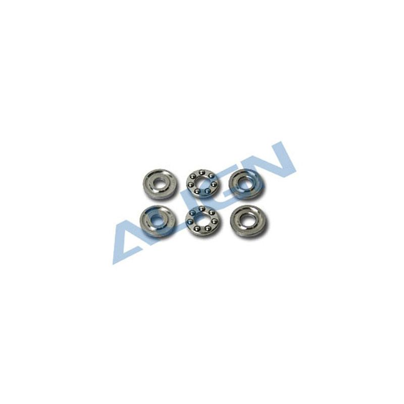 Align Trex 450 Spare Parts F3-8M Thrust Bearing HS1268