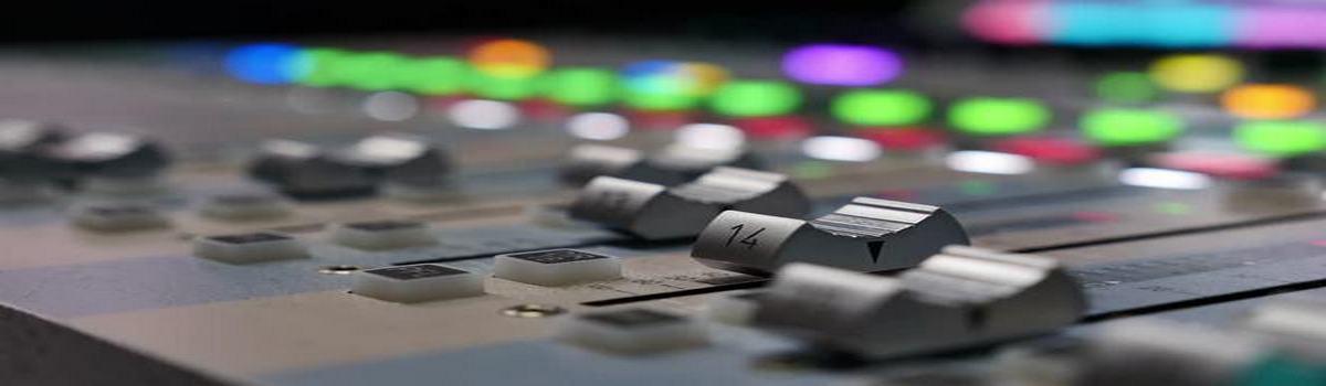 Mixer radio