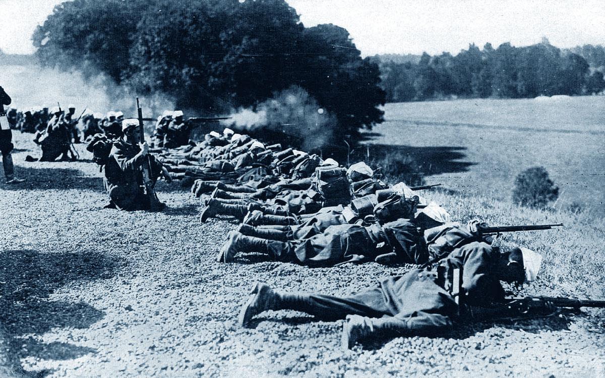 Prima-guerra-mondiale-riassunto