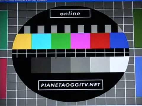 Pianeta Oggi TV