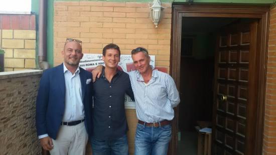 RDM Assessore Calicchio + Gianpaolo Di Festa