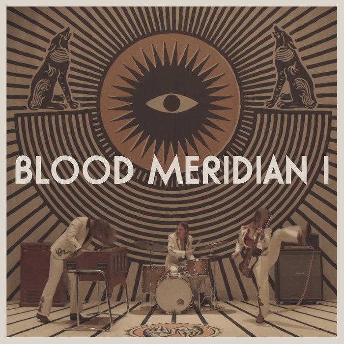 Dewolff - Blood Meridian