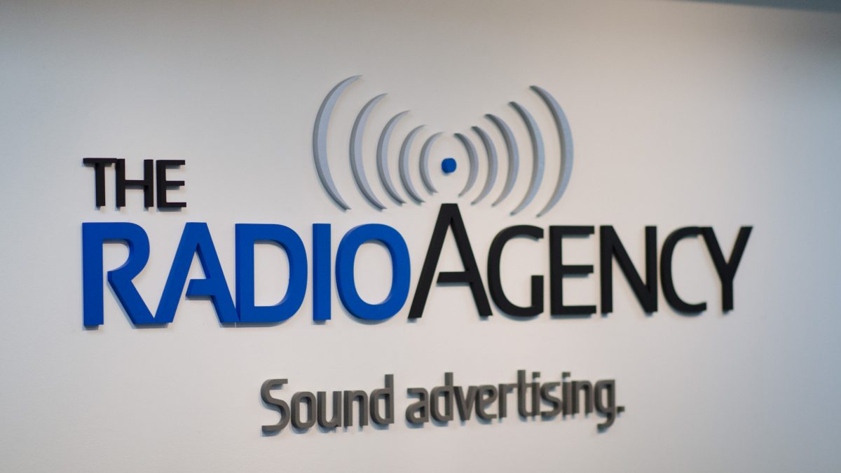 RADIO IS NOT AN AFTERTHOUGHT. RADIO IS A PRIMARY DRIVER.   The Radio Agency   www.radiodirect.com