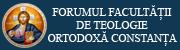 """Forumul """"Facultății de Teologie Ortodoxă"""" Constanța"""