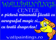 WALLPAINTINGS CENTER