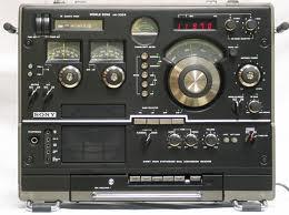 Shortwave Portables
