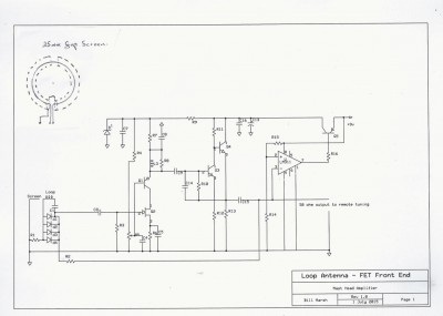 Radio Band Switching Switch Cover Band Wiring Diagram ~ Odicis
