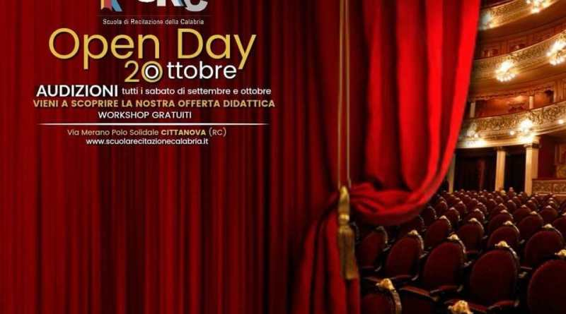 Open Day SRC 1