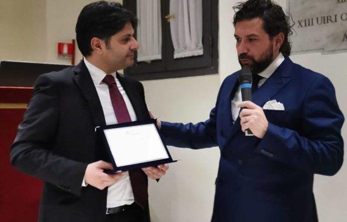 Francesco Rao nuovo portavoce di Assotutela