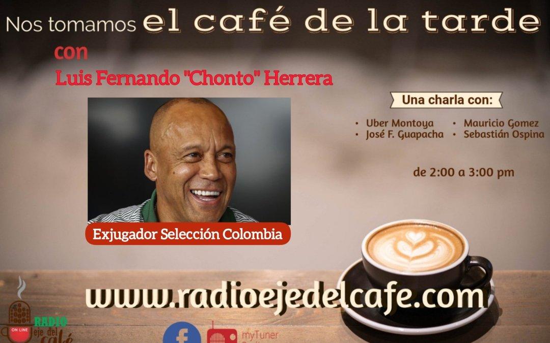 El café de la tarde: 01 Junio 2020