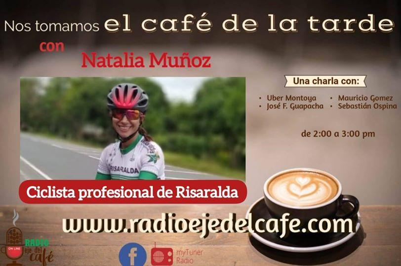 El café de la tarde: 19 Junio 2020
