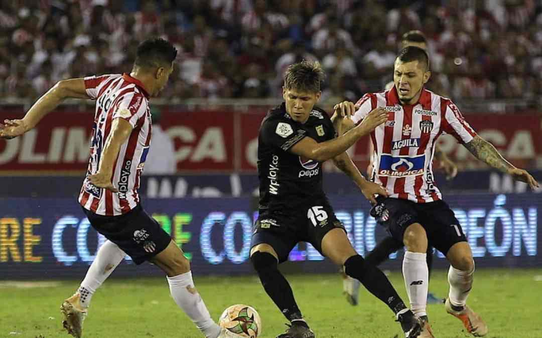 Se acabó la espera, regresa el fútbol colombiano