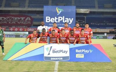 Un  año de mucho análisis en Deportivo Pereira