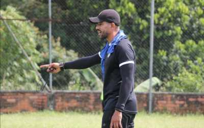 Alexis Márquez marca la historia del Deportivo Pereira