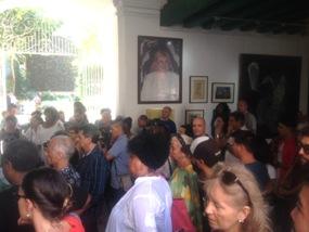 Arte y exquisitez desde la Ciudad Museo del Caribe al Centro Histórico capitalino