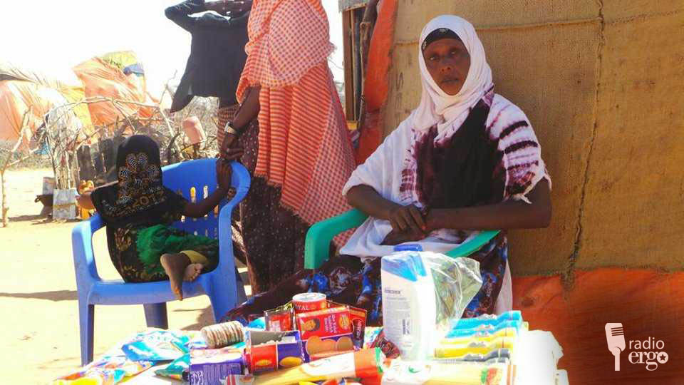 Small grants bring new livelihoods to IDP families in Galgudud