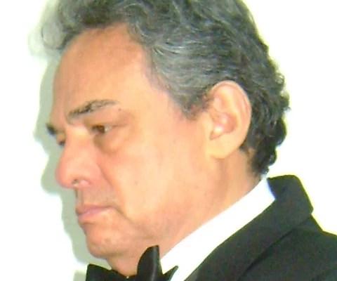 fotografía de José José