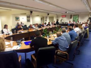 Δημοτικό Συμβούλιο Ορεστιάδας