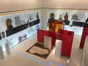 Βυζαντινό μουσείο διδυμοτείχου