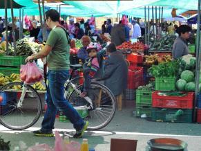 Λαική Αγορά