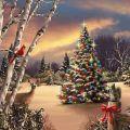 χριστουγεννα δεντρο ασβεσταδες