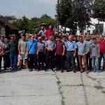 Εξετάσεις για χορήγηση άδειας οδήγησης γεωργικού ελκυστήρα στη Ρούσσα