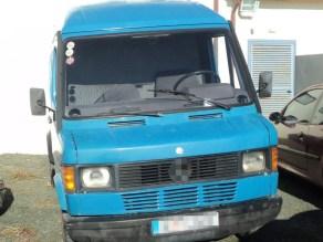 Φέρες: 42χρονος μετέφερε πέντε μετανάστες σε καρότσα φορτηγού