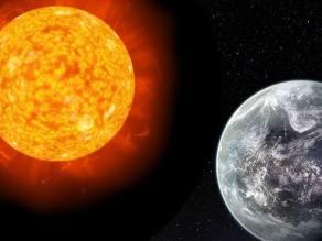 «Ταξίδι στο Σύμπαν: Από τον Ήλιο στην Επόμενη Γη» στην Αλεξανδρούπολη