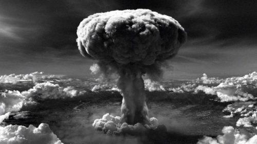 πυρηνικά όπλα, Χειροσίμα
